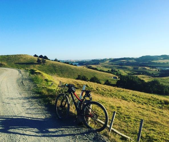 Gentle bike rides